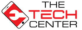 The Tech Center Logo