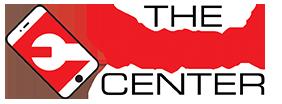 The Tech Center Logo