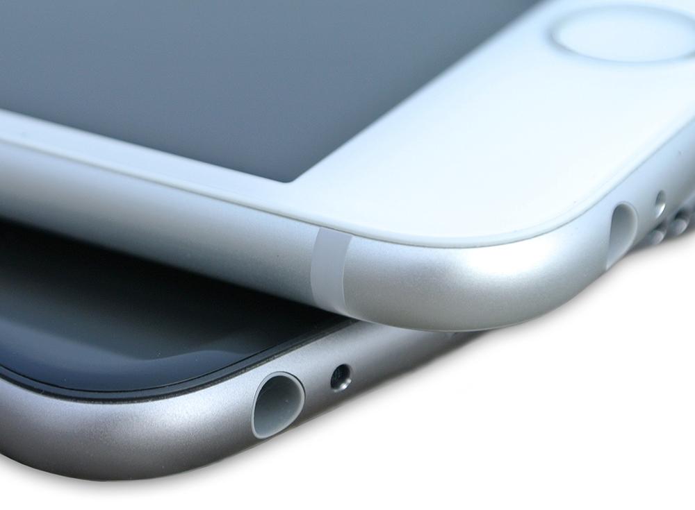 iPhone Ports